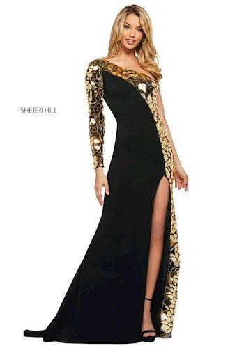 Sherri Hill Style #53467