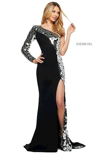 Sherri Hill Style No.53467