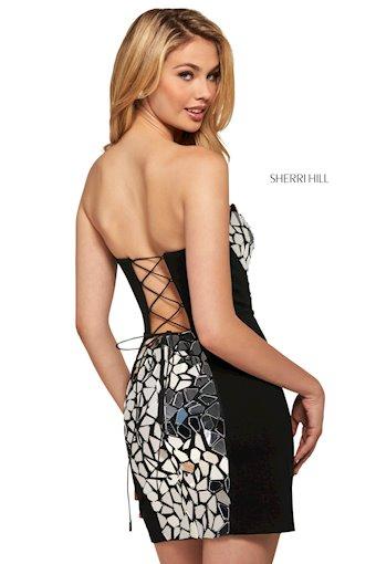 Sherri Hill Style #53469