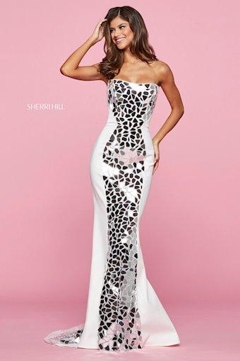 Sherri Hill Style #53473