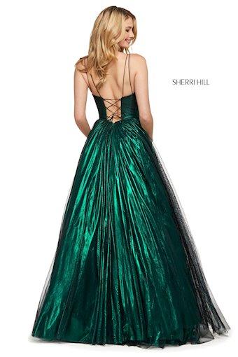 Sherri Hill Style #53480