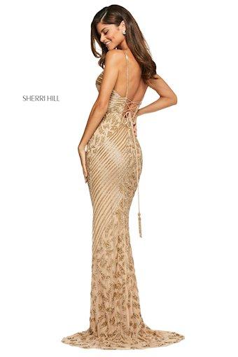 Sherri Hill Dresses Style #53489