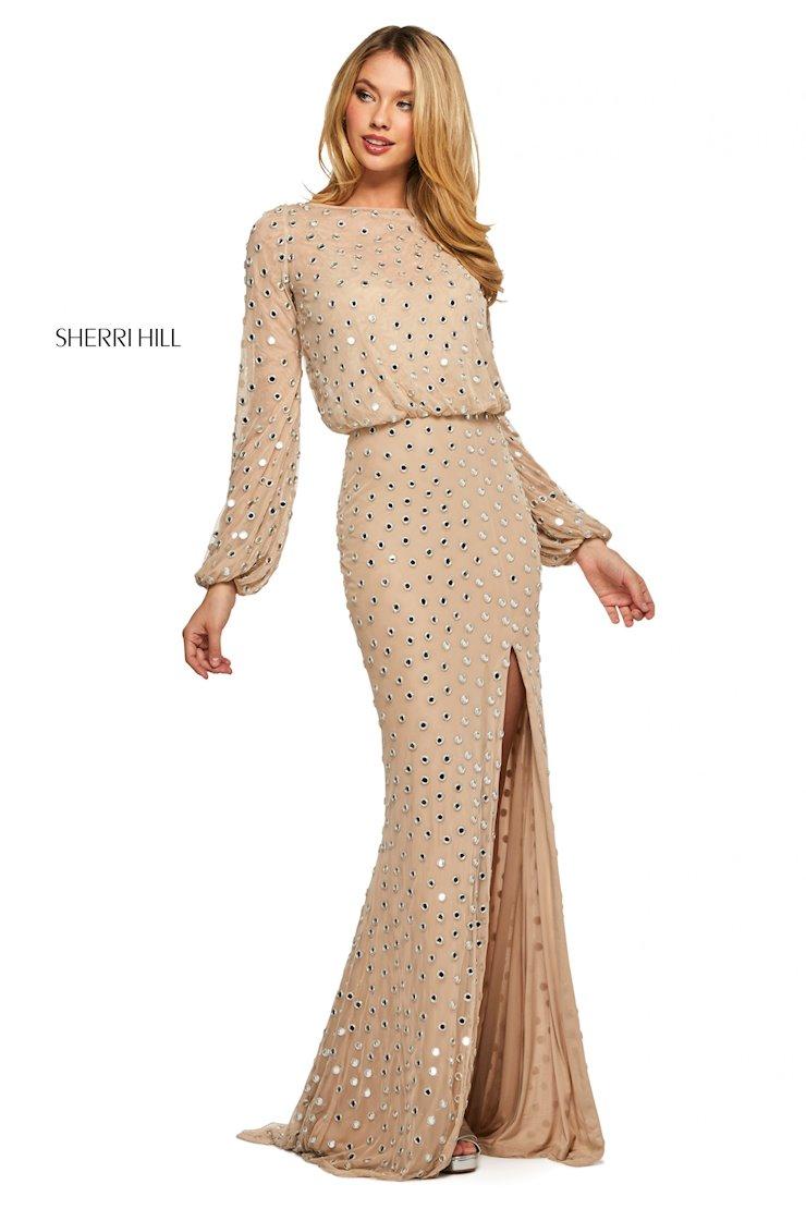 Sherri Hill Style #53491 Image