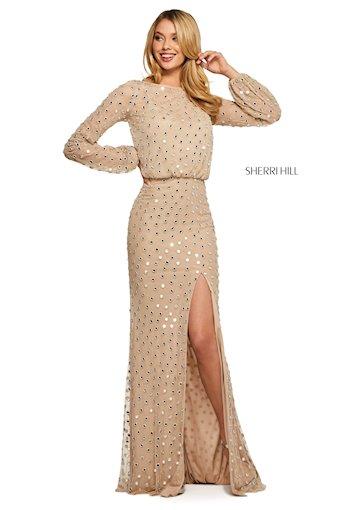 Sherri Hill Style #53491
