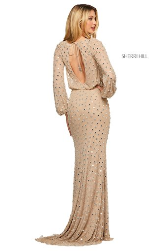 Sherri Hill #53491