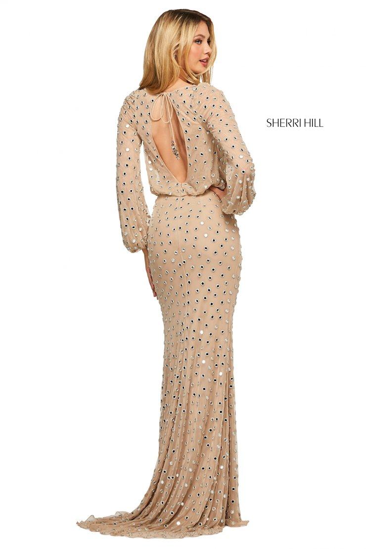 Sherri Hill 53491