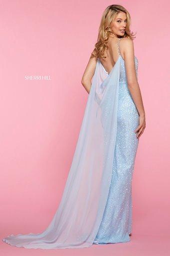 Sherri Hill Style #53494