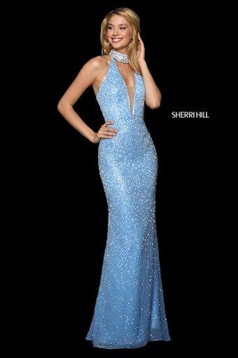 Sherri Hill #53495