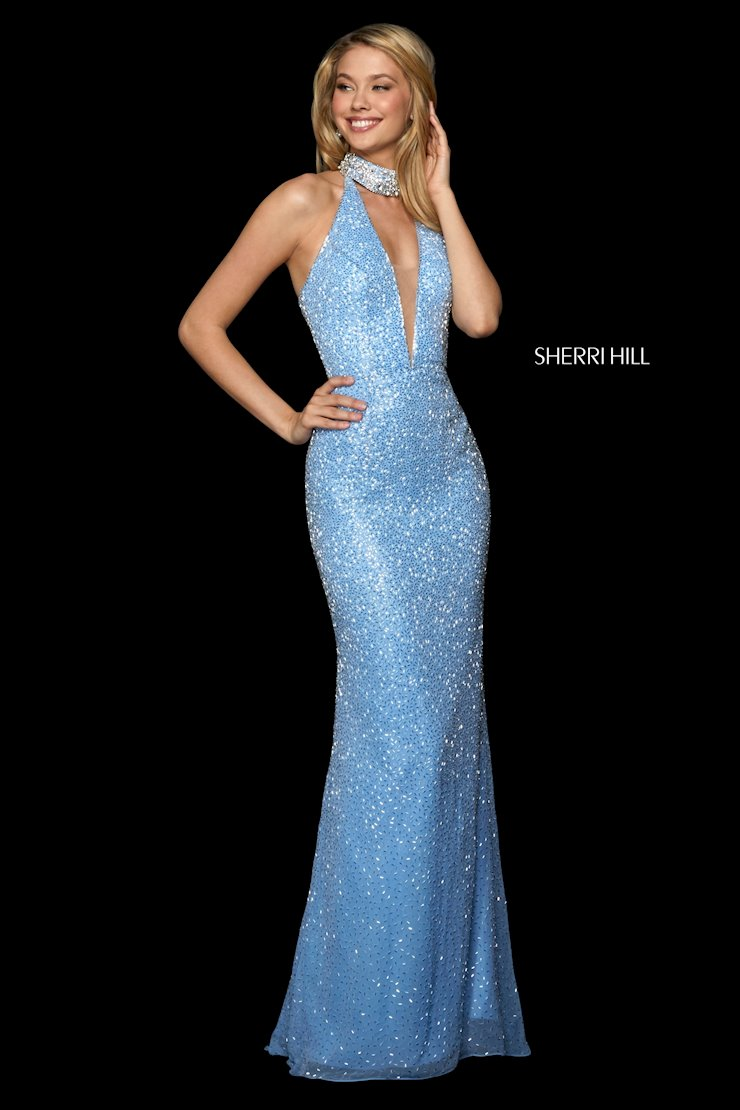 Sherri Hill 53495