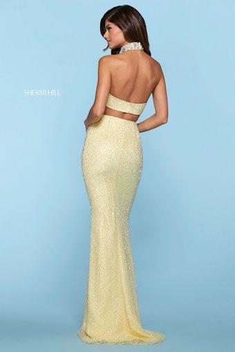 Sherri Hill Dresses Style #53495