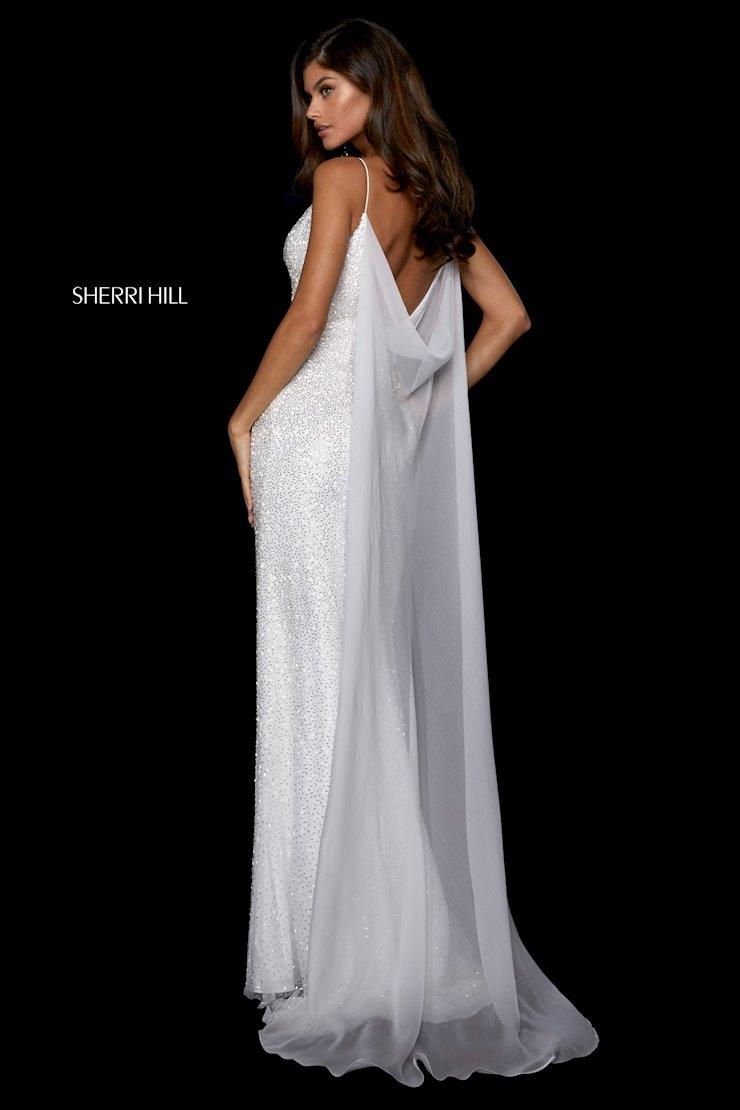 Sherri Hill 53496