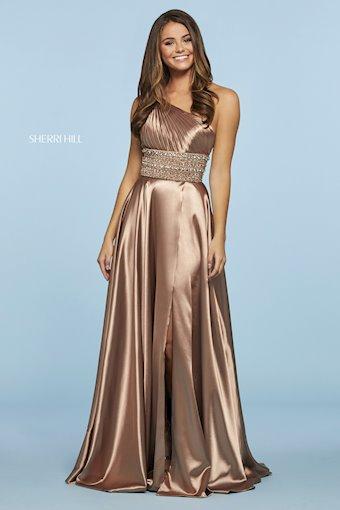 Sherri Hill Dresses Style #53497