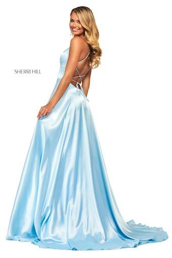 Sherri Hill Style #53498