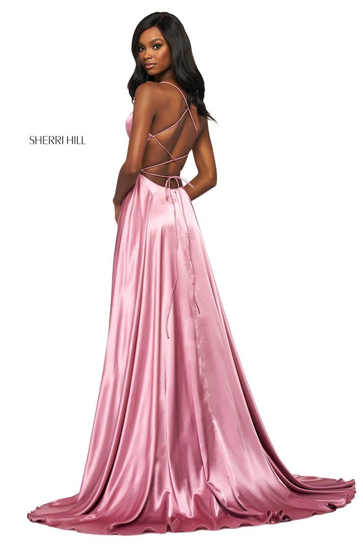Sherri Hill 53498