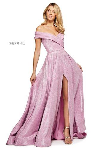 Sherri Hill Style #53499