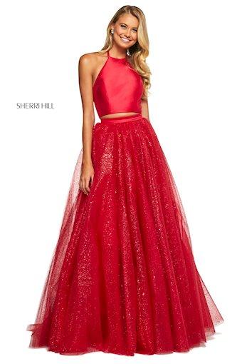 Sherri Hill Style #53500