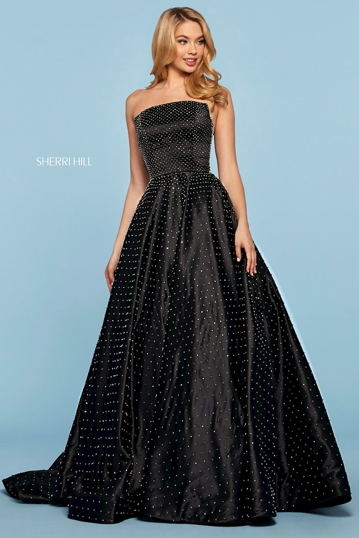 Sherri Hill 53502