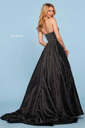 Sherri Hill Style #53502