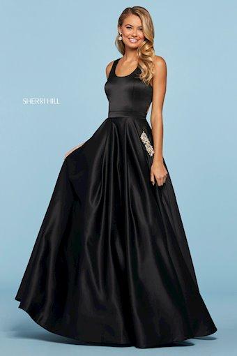 Sherri Hill Style #53512