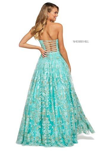 Sherri Hill Style #53513