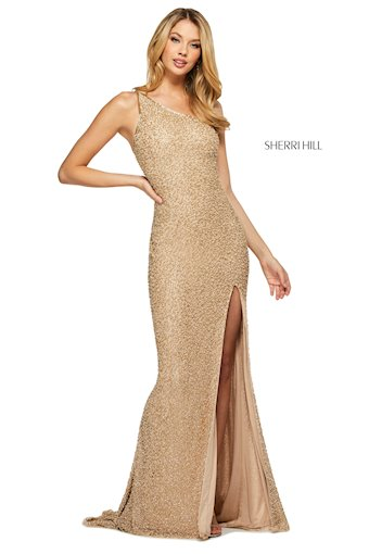 Sherri Hill Style #53514