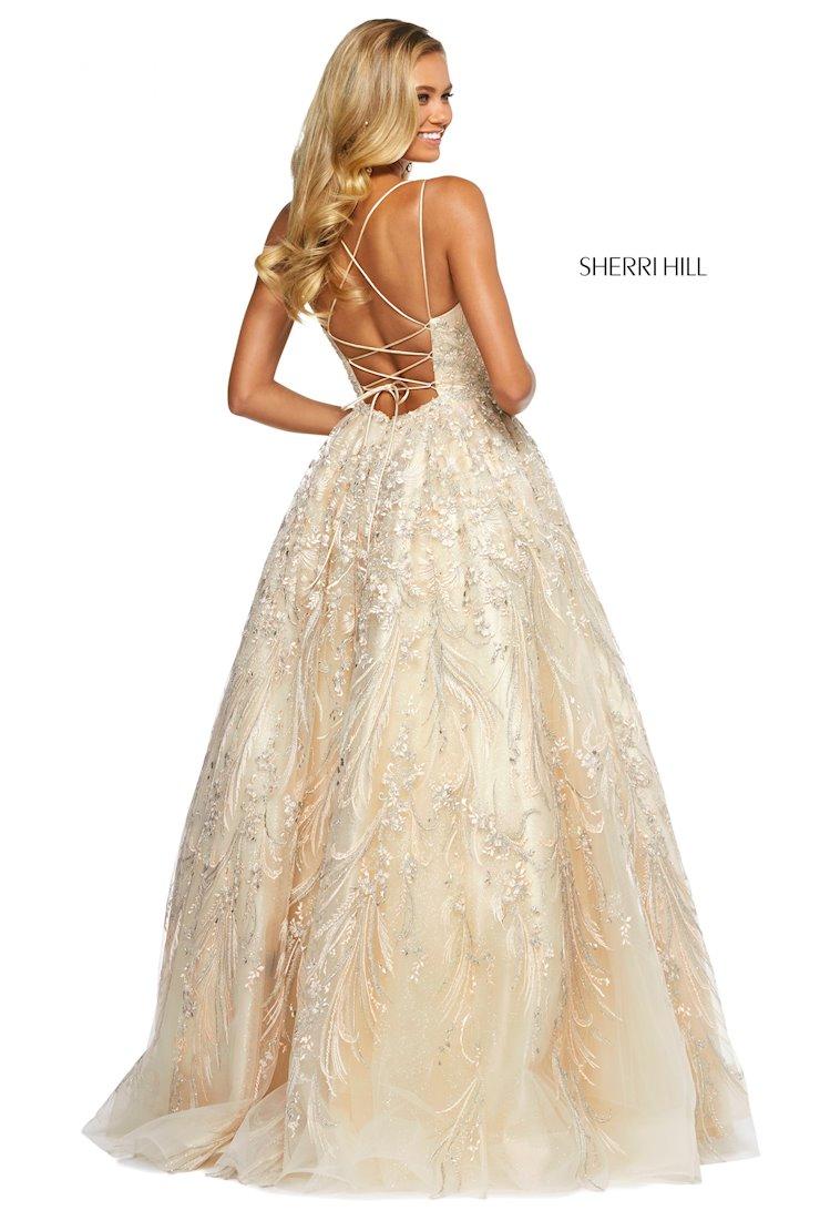 Sherri Hill Dresses Style #53519