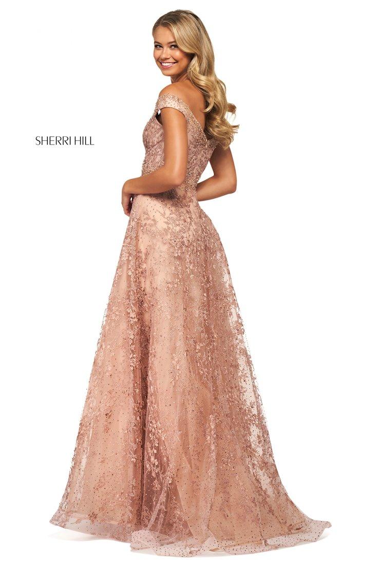 Sherri Hill Style #53521