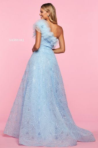 Sherri Hill Style 53522