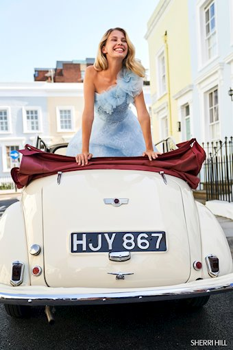 Sherri Hill Style #53522