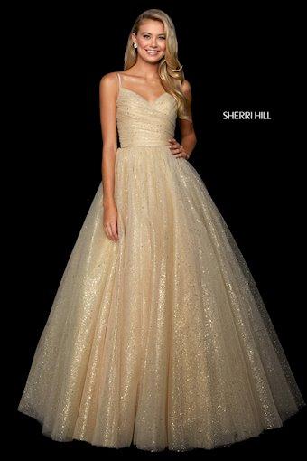 Sherri Hill 53523
