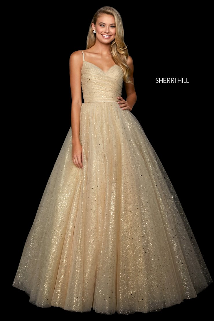 Sherri Hill Style #53523  Image