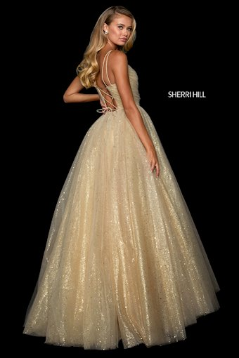 Sherri Hill Style #53523