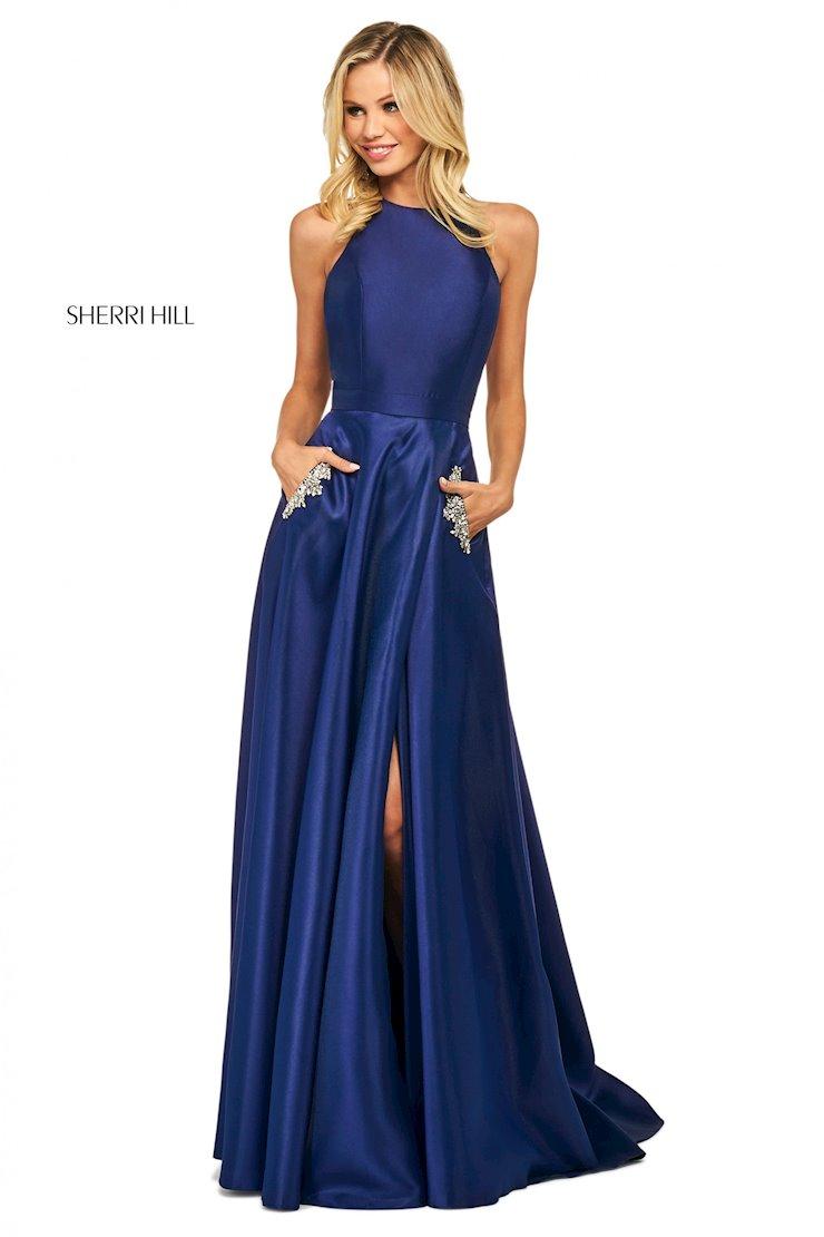 Sherri Hill Style #53529 Image