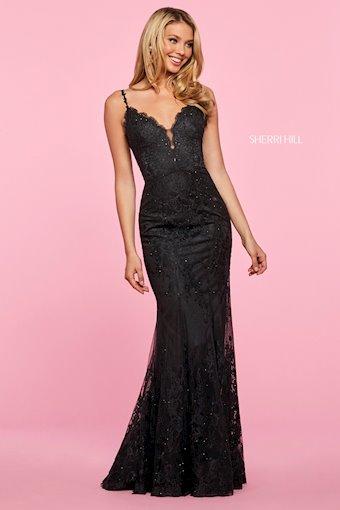 Sherri Hill Style #53530