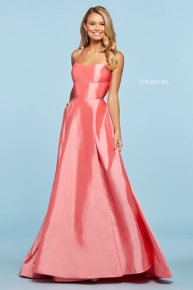 Sherri Hill Style #53531