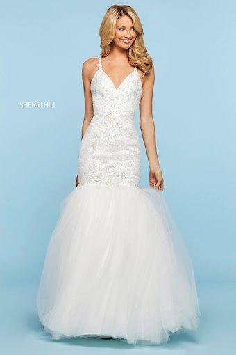 Sherri Hill Style #53538