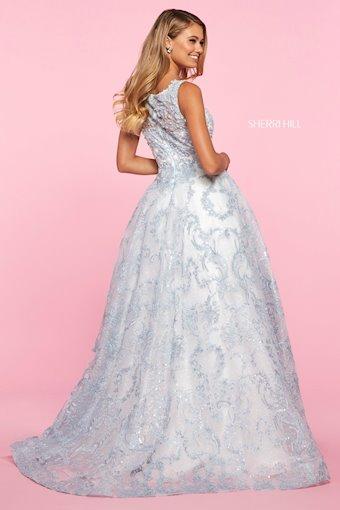 Sherri Hill Dresses Style #53545