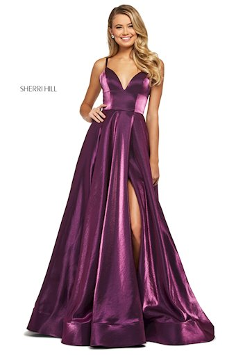 Sherri Hill Style #53548