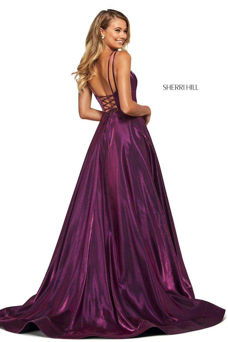 Sherri Hill Style #53548 Image