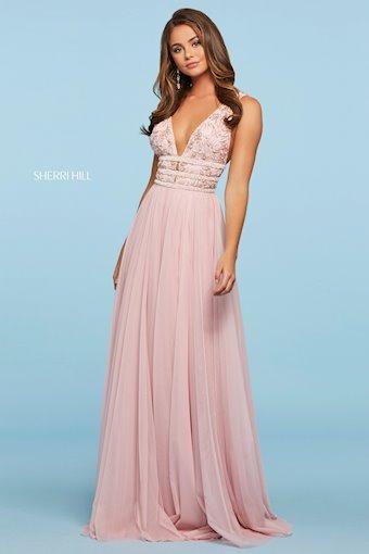 Sherri Hill Style #53551