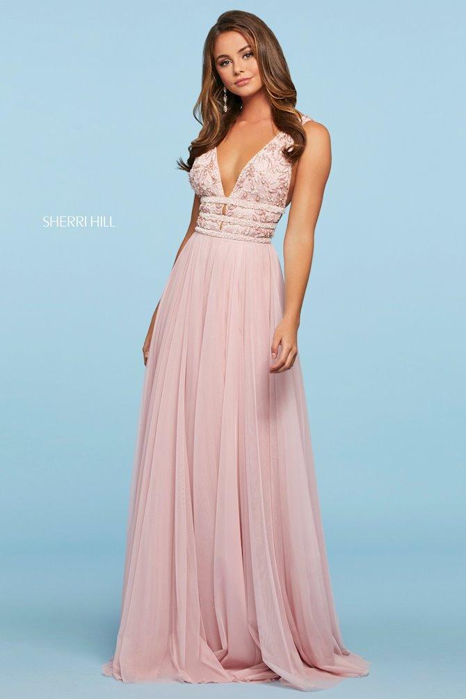 Sherri Hill 53551 Nikki S Glitz And Glam Boutique Prom