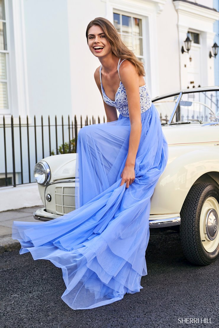 Sherri Hill Style #53556