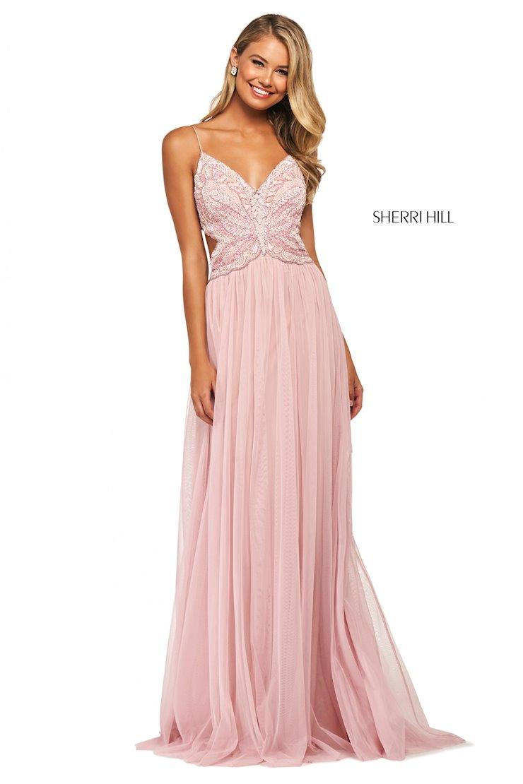 Sherri Hill Style #53557