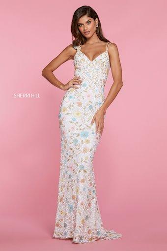 Sherri Hill #53558