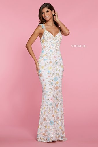 Sherri Hill Style #53558