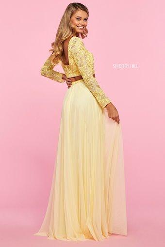 Sherri Hill Style #53559