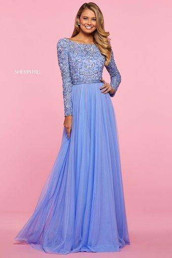 Sherri Hill Style #53560