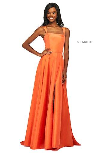 Sherri Hill Style #53561