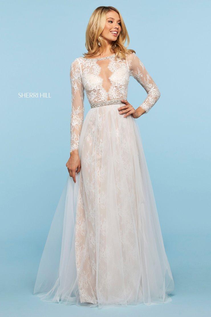 Sherri Hill #53565