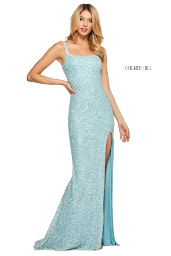 Sherri Hill Dresses Style #53569